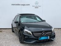 Mercedes Classe A 160 d Fascination Occasion