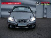 Mercedes Classe A 180 CDI Avantgarde Occasion
