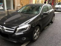 Mercedes Classe A 180 CDI BlueE 7-G DCT A Occasion