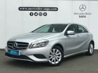 Mercedes Classe A 180 CDI Business 7G-DCT Occasion