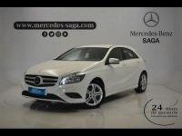 Mercedes Classe A 180 CDI Inspiration Occasion