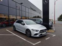 Mercedes Classe A 180 d AMG Line 7G-DCT Occasion