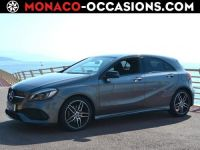 Mercedes Classe A 180 d Fascination 7G-DCT Occasion