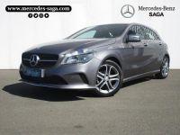 Mercedes Classe A 180 d Inspiration 7G-DCT Occasion