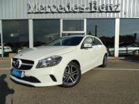 Mercedes Classe A 180 d Inspiration Occasion