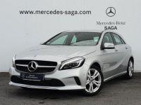 Mercedes Classe A 180 d Sensation Occasion