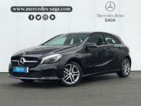 Mercedes Classe A 180 d Sensation 7G-DCT Occasion