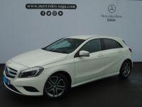 Mercedes Classe A 200 CDI Sensation 7G-DCT Occasion
