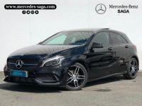 Mercedes Classe A 200 d Fascination Occasion