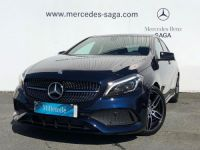 Mercedes Classe A 200 d Fascination 7G-DCT Occasion