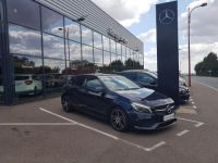 Mercedes Classe A 200 d Fascination 7G-DCT Occasion