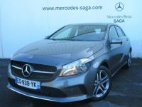 Mercedes Classe A 200 d Inspiration 7G-DCT Occasion