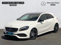 Mercedes Classe A 220 d Fascination 7G-DCT Occasion