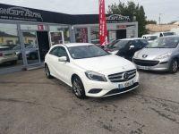 Mercedes Classe A SANSATION Occasion