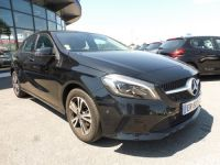 Mercedes Classe A W176 180 D INTUITION 7G-DCT Occasion