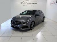 Mercedes Classe A W176 200 CDI FASCINATION 4MATIC 7G-DCT Occasion