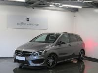 Mercedes Classe B 180 122ch Fascination 7G-DCT Occasion