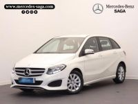 Mercedes Classe B 180 CDI Business 7G-DCT Occasion