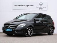 Mercedes Classe B 180 CDI Fascination 7G-DCT Occasion