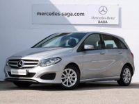 Mercedes Classe B 180 d Business Occasion