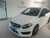 Mercedes Classe B 180 d Fascination Occasion