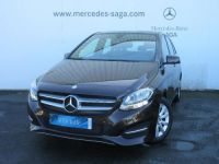 Mercedes Classe B 180 d Inspiration 7G-DCT Occasion
