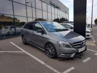 Mercedes Classe B 200 CDI Fascination 7G-DCT Occasion