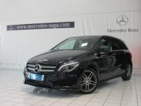 Mercedes Classe B 200 d Fascination 7G-DCT Occasion