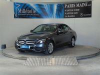 Mercedes Classe C 180 BlueTEC Business Occasion