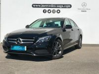 Mercedes Classe C 180 d Executive Occasion