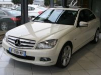 Mercedes Classe C 220 CDI AVANTGARDE Occasion