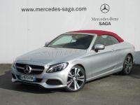 Mercedes Classe C 220 d 170ch Executive 9G-Tronic Occasion