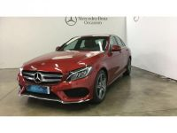 Mercedes Classe C 220 d Business Executive 9G-Tronic Occasion