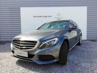 Mercedes Classe C 220 d Executive Occasion