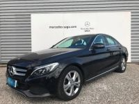 Mercedes Classe C 220 d Executive 7G-Tronic Plus Occasion