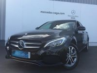 Mercedes Classe C 220 d Fascination 4Matic 7G-Tronic Plus Occasion