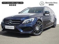 Mercedes Classe C 220 d Sportline 7G-Tronic Plus Occasion