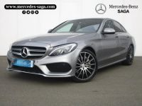 Mercedes Classe C 250 BlueTEC Fascination 7G-Tronic plus Occasion