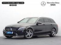 Mercedes Classe C 250 d Sportline 7G-Tronic Plus Occasion