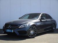 Mercedes Classe C 300 h Sportline 7G-Tronic Plus Occasion