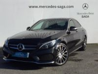 Mercedes Classe C 400 Fascination 4Matic 7G-Tronic Plus Occasion