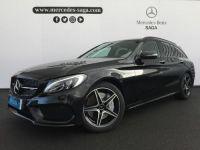 Mercedes Classe C 43 AMG 4Matic 9G-Tronic Occasion