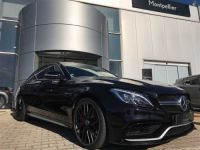 Mercedes Classe C 63 S AMG 7G-Tronic A Occasion