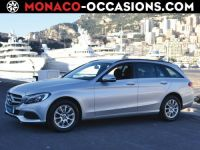 Mercedes Classe C Break 180 d Business 7G-Tronic Plus Occasion