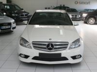 Mercedes Classe C C 220 CDI BLUEEFFICIENCY PACK AMG Occasion