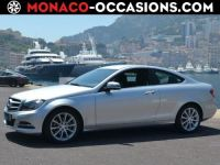 Mercedes Classe C Coupe 220 CDI 7GTronic Occasion