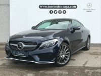 Mercedes Classe C Coupe Sport 200 184ch Sportline 4Matic 9G-Tronic Occasion