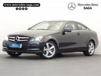 Mercedes Classe C Coupe Sport 220 CDI Executive 7GTronic Occasion