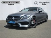 Mercedes Classe C Coupe Sport 250 d 204ch Fascination 9G-Tronic Occasion