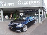 Mercedes Classe C Coupe Sport C204 220 CDI 7GTRONIC Occasion